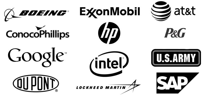 Atlas RFID Customers